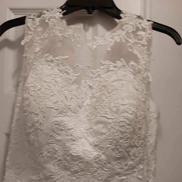 boutique Dresses & Skirts - Wedding dress